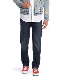 "Levi's - 505 Regular Fit Jeans - 30-34"" Inseam - Lyst"