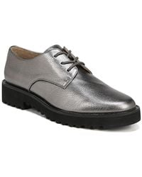Franco Sarto - Conroe Faux Leather Oxford - Lyst