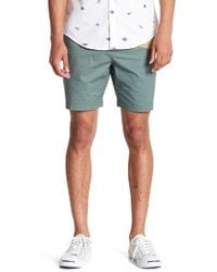Original Penguin - Colorblock Shorts - Lyst