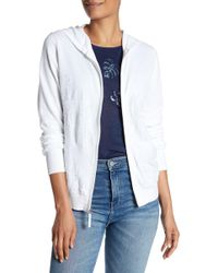 Tommy Bahama - Tropical Sea Glass Zip-up Hoodie - Lyst