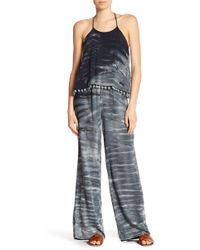 On The Road - Myrna Pompom Jumpsuit - Lyst