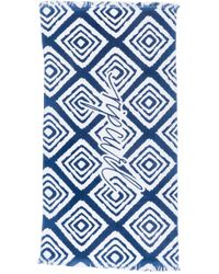 Rip Curl - Bazaar Beach Towel - Lyst