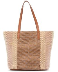 Lucky Brand - Teki Tote - Lyst