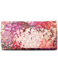 LeSportsac - City Sutton Wallet - Lyst