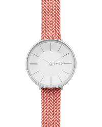 Skagen - Women's Karolina Quartz Watch, 38mm - Lyst