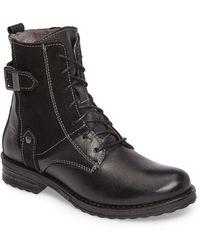 Tamaris - Sauna Boot (women) - Lyst