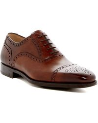 Magnanni - Men ́s Gerardo Oxford - Lyst