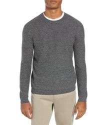 Theory - Medin Crewneck Cashmere Sweater - Lyst