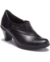 Rockport - Melissa Leather Shootie - Wide Width Available - Lyst