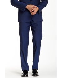 Vince Camuto - Blue Wool Suit Separates Pant - Multiple Inseams Available - Lyst