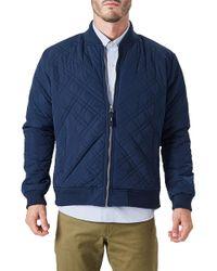 7 Diamonds - Arca Quilt Jacket - Lyst