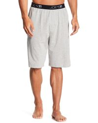 Joe's Jeans - Marine Layer Elasticized Shorts - Lyst