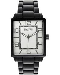 Kenneth Cole Reaction - Men's Analog Quartz Bracelet Watch, 38mm - Lyst