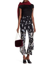 Angie   Retro Flare Pants   Lyst