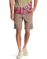 Cohesive & Co. - Ninja Relaxed Short - Lyst