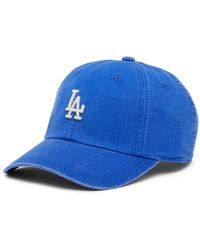American Needle - Conway Los Angeles Dodgers Baseball Cap - Lyst