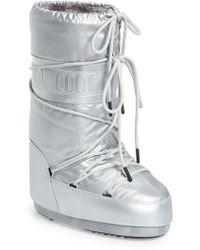 Tecnica - (r) Classic Moon Boot (women) - Lyst