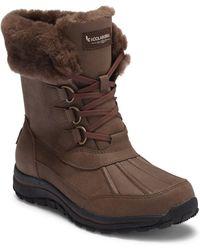 UGG - Neda Waterproof Winet Boot - Lyst
