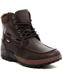Pajar - Bocce Ii Fleece Lined Waterproof Boot - Lyst