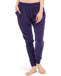 Free People - Everyone Loves This Jogger Pants - Lyst