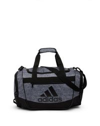 adidas - Defender Iii Small Duffel Bag - Lyst