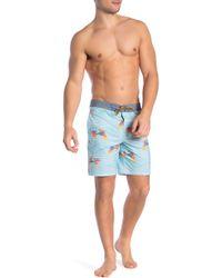 Billabong - Sundays Lo Tides Board Shorts - Lyst