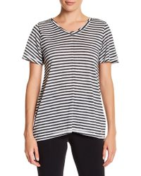 Warrior by Danica Patrick Active - Hi-lo Tee (regular & Plus) - Lyst