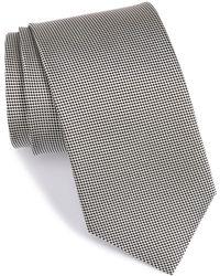 John W. Nordstrom - Ryder Silk Tie - Lyst