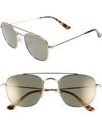 Privé Revaux - Priv? Revaux The Yorker 54mm Sunglasses - Lyst
