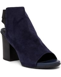 Kenneth Cole Reaction | Fridah Fly Open Toe Bootie | Lyst