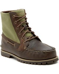 Sperry Top-Sider - Carson Boot - Lyst
