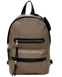 Madden Girl - Tower Nylon Mid Backpack - Lyst