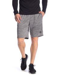 6ebf408b476b PUMA Athletic Sweat Shorts in Gray for Men - Lyst