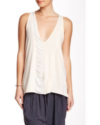 The Odells - Asymmetrical Hi-lo Tank - Lyst