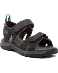 Rockport - Dual Strap Sandal - Lyst