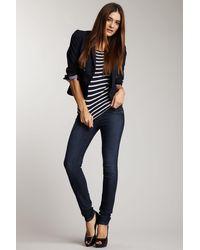 Sold Design Lab - Spring Street Skinny Jean - Lyst