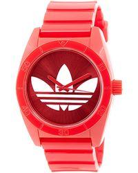 adidas Originals - Men's Uraha Watch - Lyst