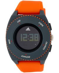 adidas Originals - Men's Sprung Digital Display Watch - Lyst