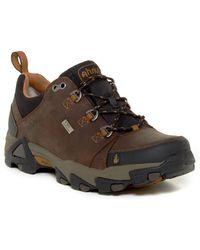 Ahnu - Coburn Waterproof Sneaker - Lyst