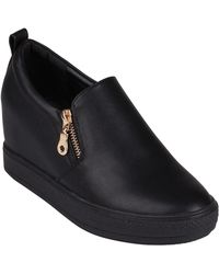 Wanted - Alto Wedge Sneaker - Lyst