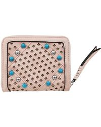 Chinese Laundry | Ayo Beaded Wallet | Lyst
