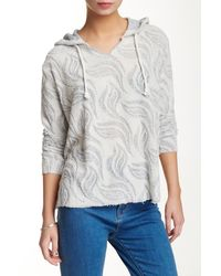 Volcom - Faded Out Hoodie - Lyst