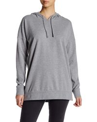 Volcom - Lived In Long Pullover Hoodie - Lyst