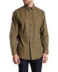 Pendleton | Somerset Plaid Shirt | Lyst