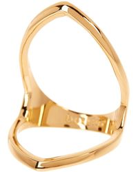 Botkier - Open Ring - Size 7 - Lyst