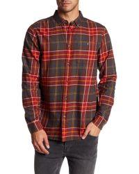 Bench - Guard Regular Fit Shirt - Lyst