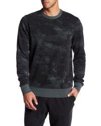 Bench - Configuration Crew Neck Sweatshirt - Lyst