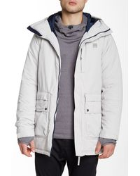 Bench - Rollicked Jacket - Lyst
