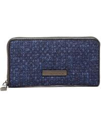 Bernie Mev - Zip-around Wallet - Lyst