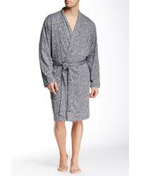 Bread & Boxers - Sweater Robe - Lyst